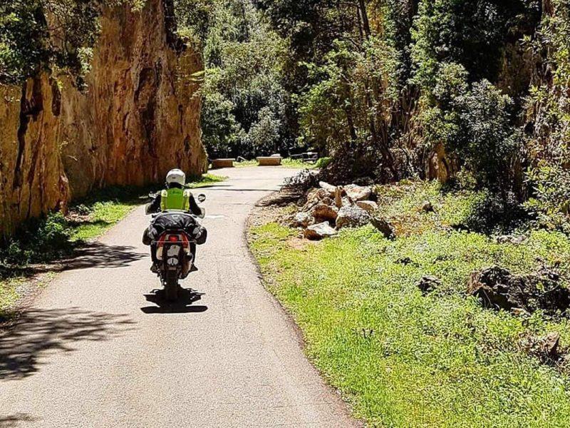 Motorbike Hotel Janas